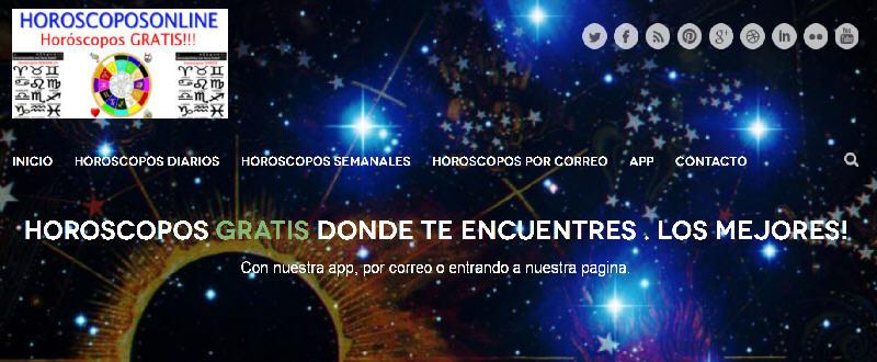 Horoscopos Gratis