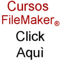 CURSOS FILEMAKER