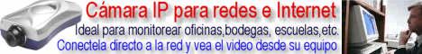 C�mara_IP.Vigile_lo_que_desee_desde_su_PC._Se_conecta_Directamente