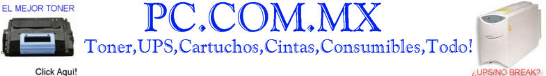 Toner_UPS_Cartucho_Cintas_Consumibles_Todo!!!