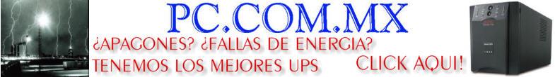 �Apagones?_�Fallas de Energ�a?_Los_Mejores_UPS!!!